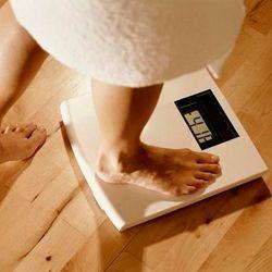 Почему набирается вес?